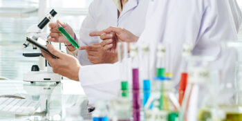 Diagnostik und Labor